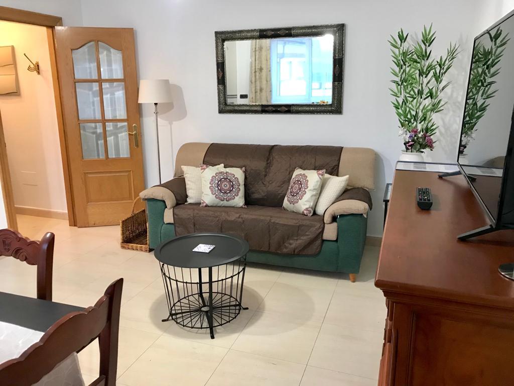 Apartamento – Av. Alvaro Cunqueiro II – 1 Dormitorio