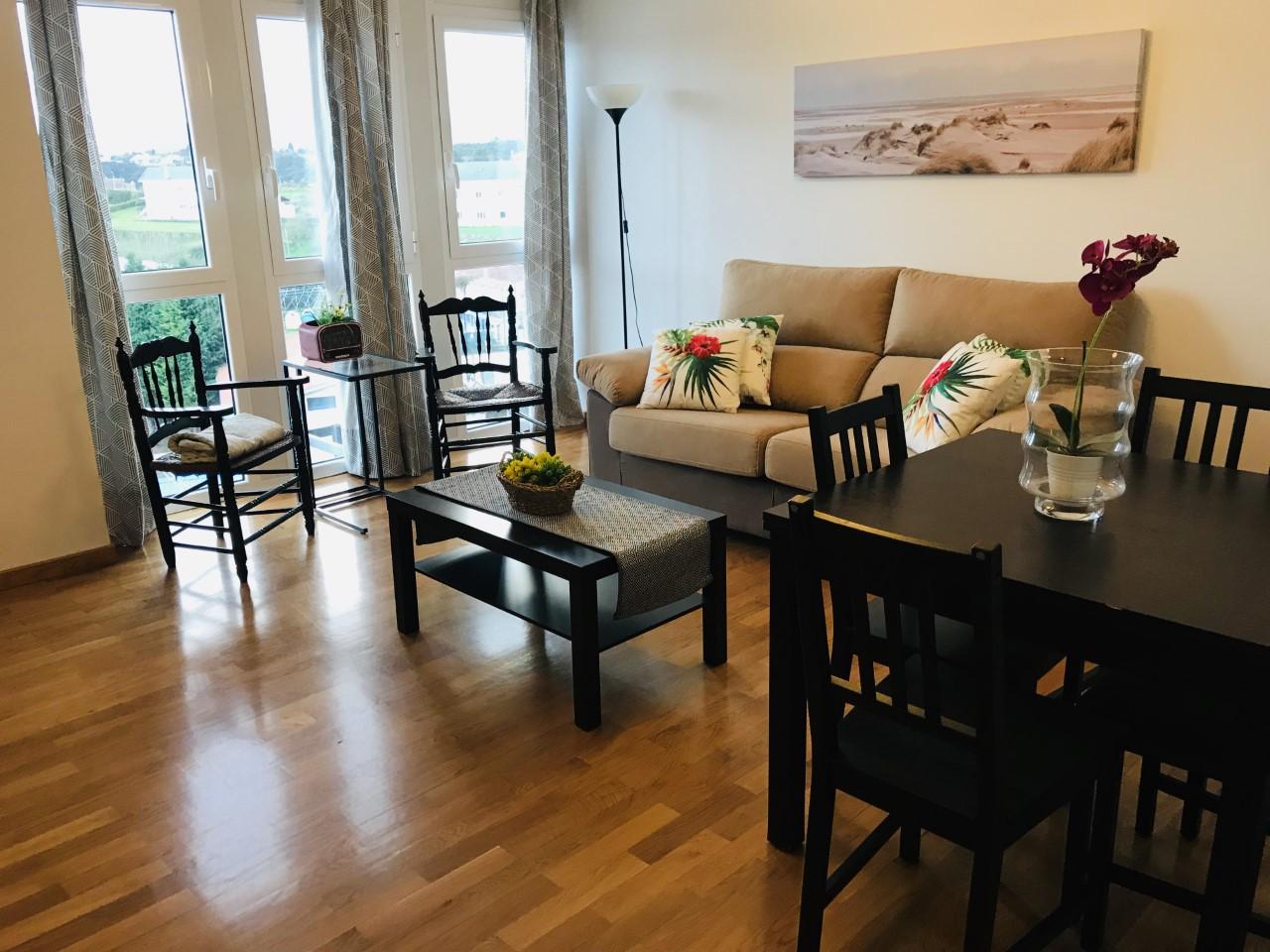 Apartamento Ria – 2 Dormitorio – II