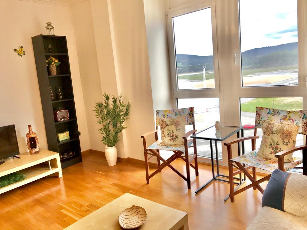 Apartamento Ria – 2 Dormitorios – III