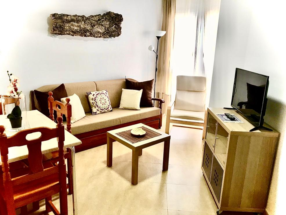 Apartamento Ria – 1 Dormitorio – III